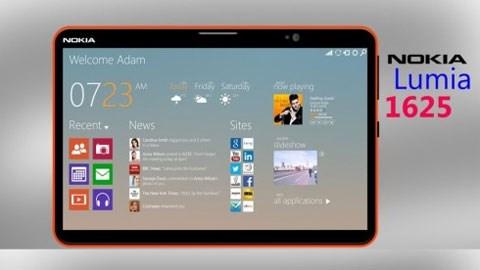 Nokia Lumia 1625 Nokia Lumia 1625 s c vi n