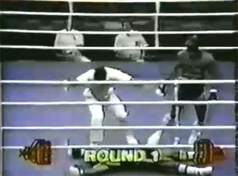 mike tyson1 Tự truyện sự thật không tranh cãi của Mike Tyson: Những trận đánh đầu tiên của vua knock out