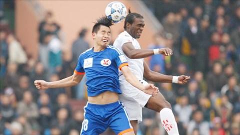 Than Quảng Ninh vs Hoàng Anh Gia Lai
