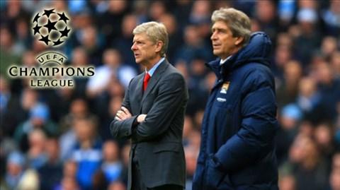 Vì sao các đội bóng Anh thất bại ở Champions League...