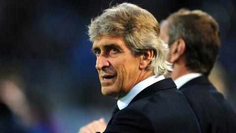 UEFA không nhân nhượng với HLV Pellegrini