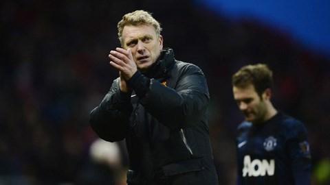 Truyền thông Anh tin rằng Moyes sẽ bị sa thải trong nay mai