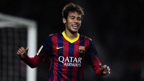 Neymar là cầu thủ đắt nhất thế giới nếu tính chi tiết các chi phí mà Barca đã bỏ ra mua anh từ Santos