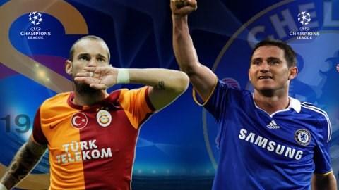 Trong những thời khắc bước ngoặt, Chelsea của Jose Mourinho (phải) luôn đặc biệt tỉnh táo.