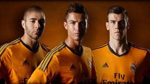 Benzema - Ronaldo - Bale cùng tỏa sáng trước Schalke