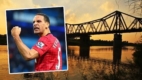 Cầu Long Biên là di sản cần được đặc biệt bảo vệ, hệt như việc duy trì vài cựu thần trong đội hình một đội bóng