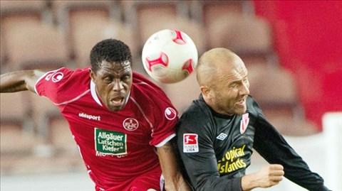 Cottbus vs Kaiserslautern