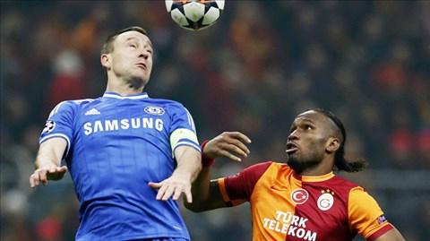 Ngày Drogba trở lại Stamford Bridge có lẽ đáng xem nhất ở lượt về