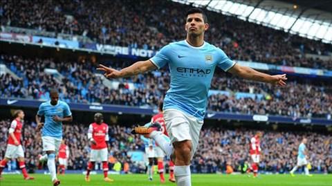 Man City đã trở thành một quyền lực tại Premier League