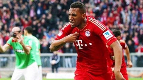 Boateng tin vào khả năng vô địch sớm của Bayern