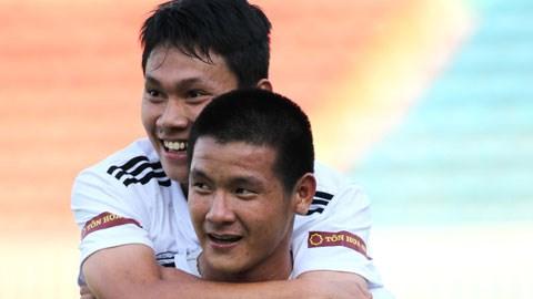 U19 Hoàng Anh Gia Lai vs U19 Hà Nội T&T