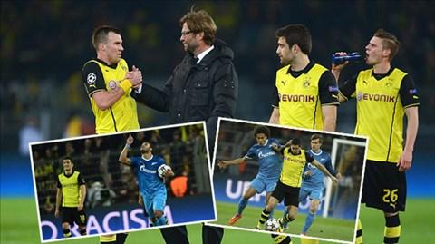 Quan điểm: Dortmund chưa có tố chất của một nhà...