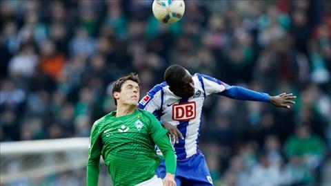 02h30 ngày 22/3, Freiburg vs Bremen: Năng nhặt chặt...