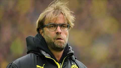 "Dortmund: Klopp cần giảm bớt máu ""Trương Phi"""