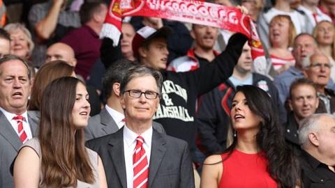 Bình luận Liverpool: Định hướng đúng