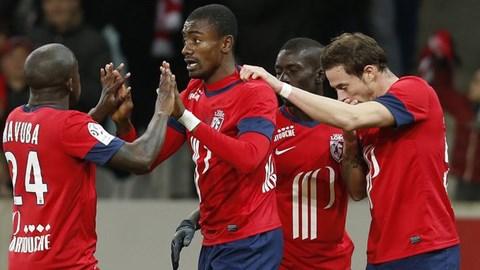5 bàn thắng đẹp nhất vòng 31 Ligue 1