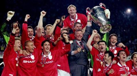 Những người hùng M.U từng hạ Bayern năm 1999 giờ ở đâu...