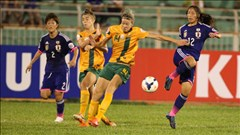 Vượt qua Hàn Quốc, ĐKVĐ châu Á Australia tái ngộ ĐKVĐ thế giới ở chung kết