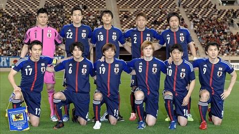 ĐT Nhật Bản