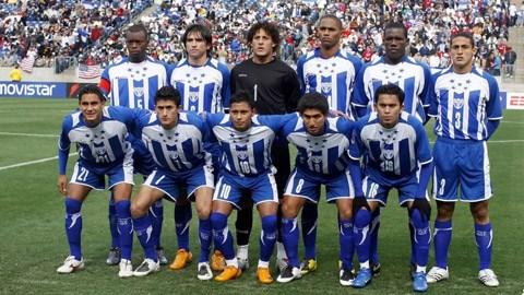 ĐT Honduras