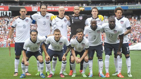 Đội tuyển Mỹ