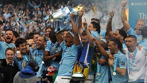 Man City sẽ có màn khởi đầu vô cùng khó khăn