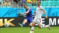 Bosnia 3-1 Iran: Châu Á lại