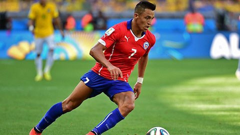 Sanchez muốn tới Arsenal hơn Liverpool