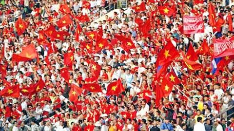 Chiến thắng của Việt Nam trước Myanmar đã mang đến những tín hiệu tốt