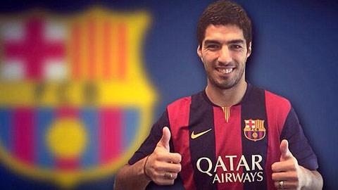 Luis Suarez liệu sẽ giúp Barca có cuộc cách mạng thành công