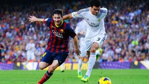 Real và Barca có kế hoạch giao hữu khác nhau trước thềm mùa giải mới