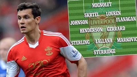 Liverpool sẽ chi thêm 100 triệu bảng để tăng cường lực lượng