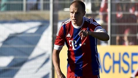 Bayern Munich đón Badstuber trở lại sau gần 2 năm