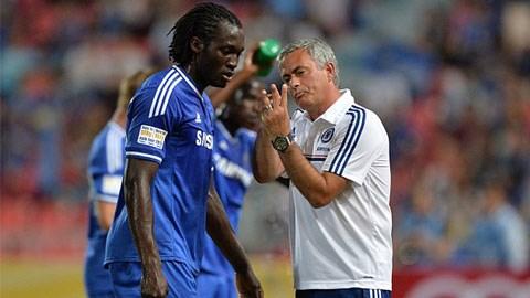 Lukaku sẽ được trao cơ hội tại Chelsea