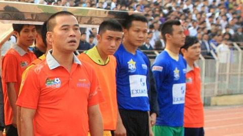 Trợ lý Ngô Văn Hòa