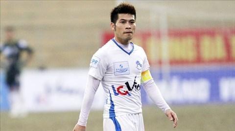 Minh Châu bị treo giò 4 trận và phải nộp phạt 15 triệu đồng