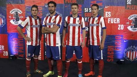 Những nhà ĐKVĐ La Liga