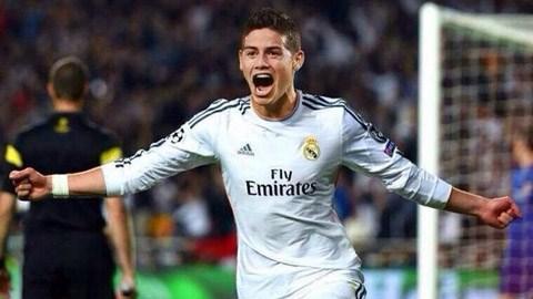 Real Madrid lại sưu tập thêm một ngôi sao nữa