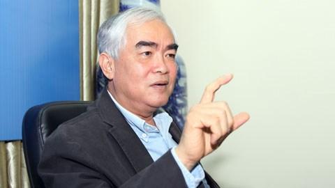 Chủ tịch VFF Lê Hùng Dũng ủng hộ Cục C45 làm trong sạch bóng đá nước nhà bằng nghiệp vụ và chuyên môn của mình