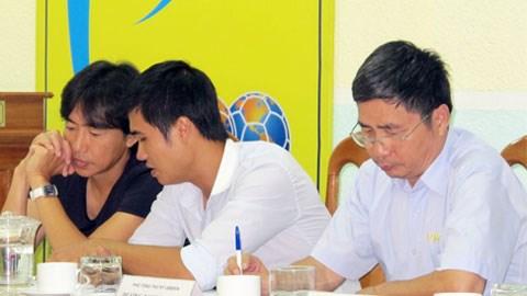 VPF sẽ điều chỉnh lịch thi đấu quốc nội mùa 2015