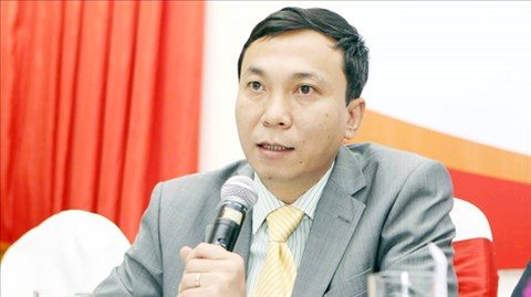 Phó Chủ tịch Trần Quốc Tuấn khẳng định quan điểm chống tiêu cực của VFF