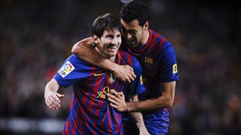 Sau thế hệ của Messi và Busquets, lò La Masia không có nhiều tài năng trẻ xuất chúng