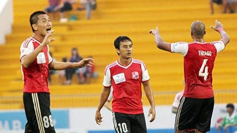 Sau khi Phạm Hữu Phát cùng 5 cầu thủ khác bị bắt, Đồng Nai đương đầu với nhiều sóng gió