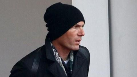 Zidane đóng vai trò quan trọng trong công tác tuyển dụng của Real Madrid