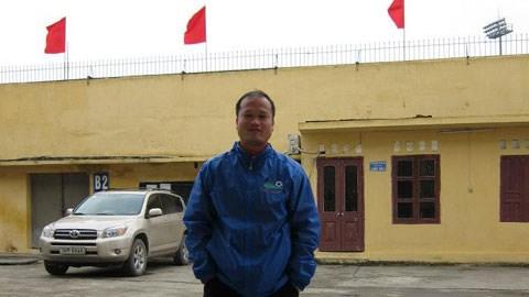 Trợ lý Thanh Tùng chính thức ngồi ghế HLV trưởng Thanh Hóa