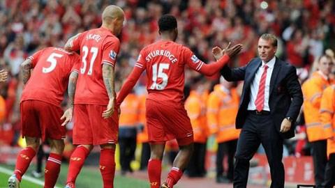 Liverpool đã trở lại Champions League sau nhiều năm vắng mặt