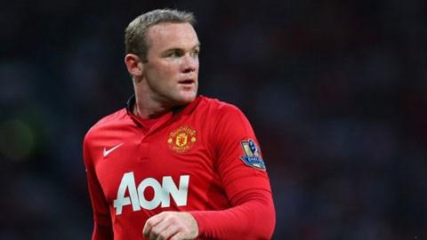 Rooney muốn mang băng thủ quân M.U