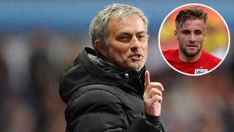 Mourinho không muốn vì Shaw mà phá vỡ sự cân bằng ở Chelsea