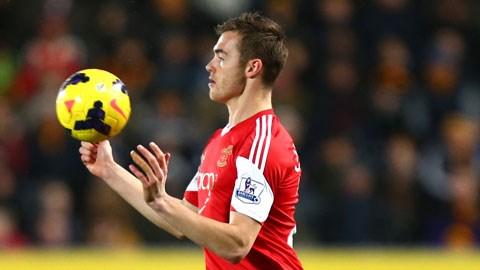 Hàng thủ Arsenal sẽ được gia cố với sự đa năng của Chambers