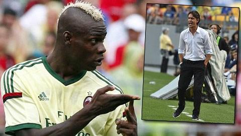 Ở Milan bây giờ, ai đang chỉ bảo ai?